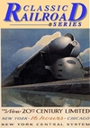 The New 20th Century Limited  New York Central System (DVD)