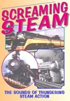 Screaming Steam! The Sounds of Thundering Steam Action (DVD)