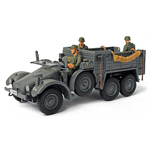 German Kfz.70 Personnel Carrier, Eastern Front, 1941 (1:32)