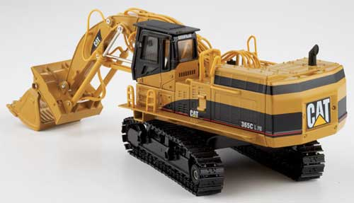 Cat 365c Front Shovel (1:50) Bi