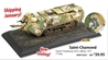 "Saint-Chamond Tank, French, ""Chantecoq"", As31, Laffaux, 1917 (1:72) NEW TOOL!"