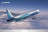 Boeing 767 New Livery Poster