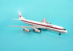 "JAL Cargo Dc-8-62f ""Old Livery"" ~Ja8056 (1:200)-CLOSE OUT"