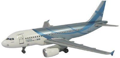 Airbus A319CJ New House Colors (1:400)