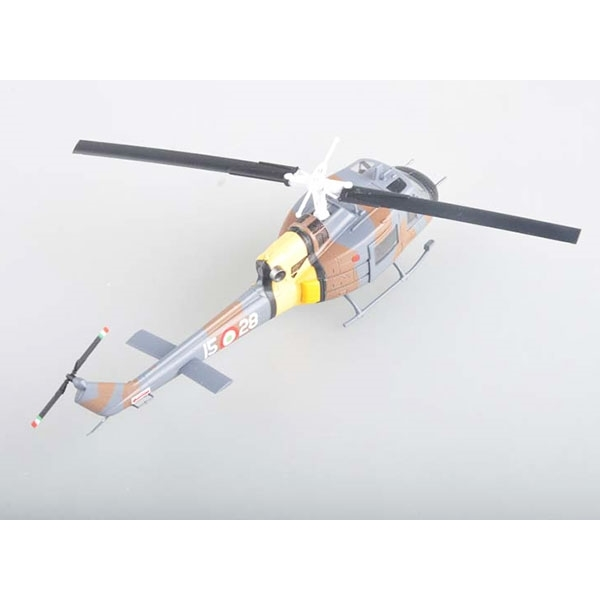 UH-1F Huey, SAR - Search and Rescue, Italian Air Force (1:72)