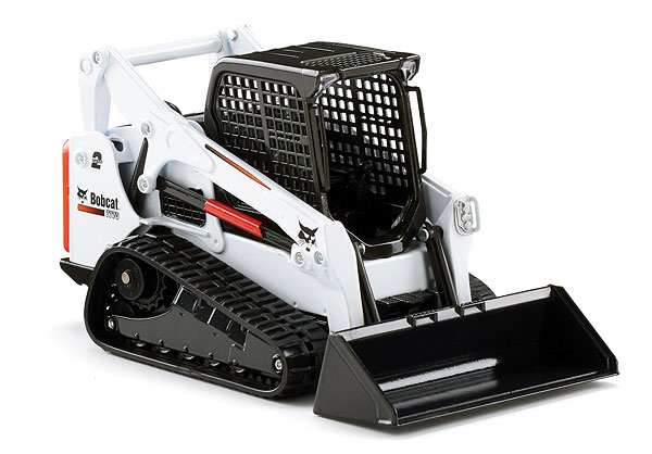 Bobcat T770 Tracked Skidsteer Loader (1:25)