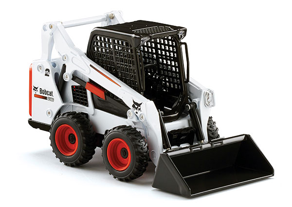 Bobcat S590 Skid Steer Loader (1:25)
