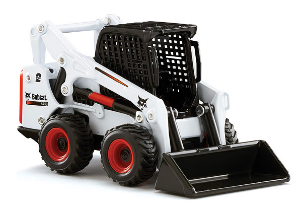 Bobcat S750 Skid Steer Loader (1:25)