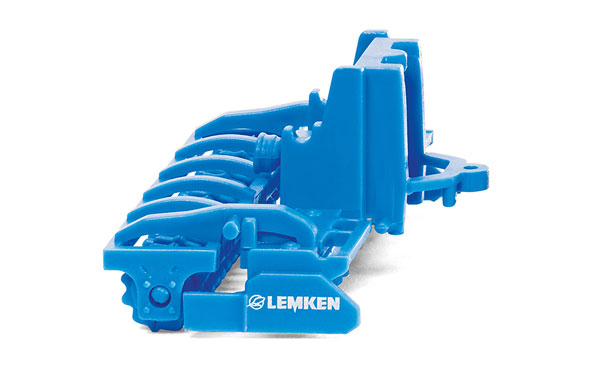 Lemken Zirkon 12 Power Harrow  (1:87)