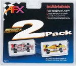 Two-Pack Formula Mg+