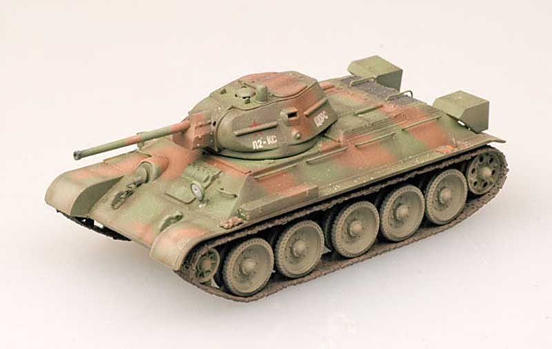 T-34/76 South Russia (1:72), EasyModel Military Models, EM36266