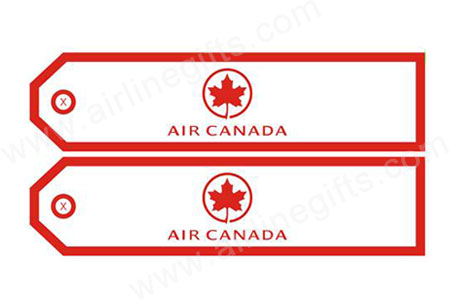 Air Canada8, ACI Aviation Jewelry and Bagtem Number RBF508
