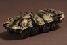 BTR-80 Armored Transporter 98th Airborne Division KFOR (1:72)