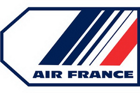 Air France BagCI Aviation Jewelry and Bagtem Number