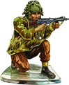 Canadian Paratrooper Figure (1:32)