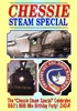 Chessie Steam Special (DVD)