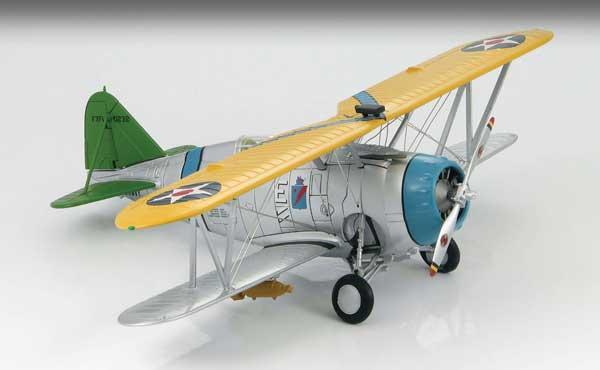 Hobby Master Diecast Airplanes - Grumman F3F-1 VF-4, Section 3