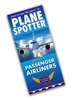 Plane Spotter Commercial Airliners Identification Guide