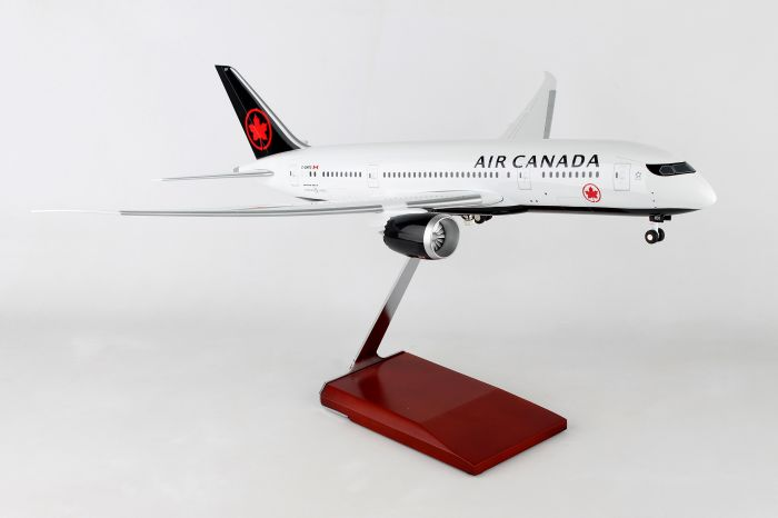 SKYMARKS AIR Canada 787-8 1//200 2017 Livery REG#C-GHPQ SKR970