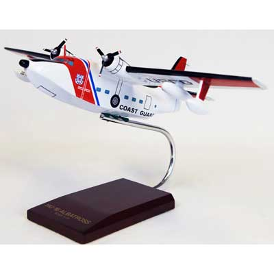 HU-16E Albatross (1:72), TMC Pacific Desktop Airplane Models Item Number AHU16T
