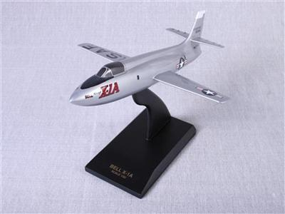 X-1A BELL (1:32), TMC Pacific Desktop Airplane Models Item Number CX1AT