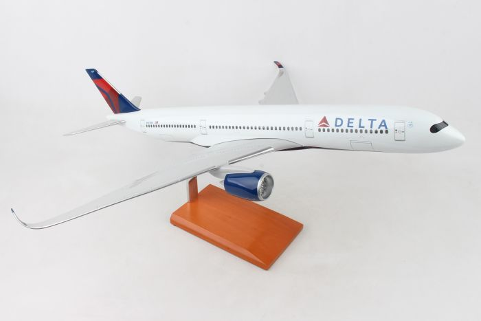 Delta A350-900 1:100 by Executive Series Display Models item number: G55810
