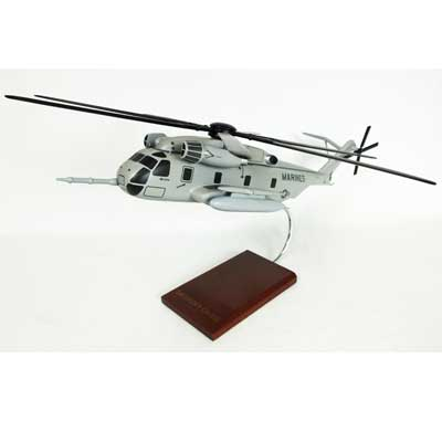CH-53E Super Sea Stallion (1:48), TMC Pacific Desktop Airplane Models Item Number HCH53SST