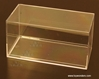 1/32 Scale Diecast Model Car Acrylic Display Cases, lindberg Item Number PP083C