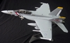 "F/A-18F, VFA-2 ""Bounty Hunters"" (1:72), Witty Wings Diecast Fighters Item Number WTY72008-01"