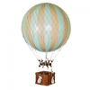 Jules Verne Balloon, Mint,  Item Number AP168M