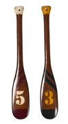 Backpack Oars, Authentic Models Item Number FE108