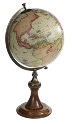Mercator 1541, Classic Stand, Authentic Models Item Number GL002D