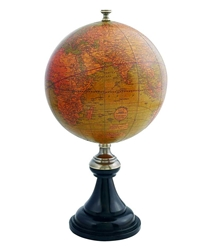 Versailles Globe, Authentic Models Item Number GL044