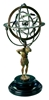 18th C. Atlas Armillary, Authentic Models Item Number GL051