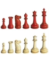 Classic Staunton Chess Set, Authentic Models Item Number GR021