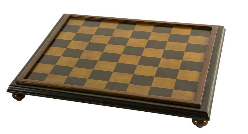 Classic Chess Board, Authentic Models Item Number GR028