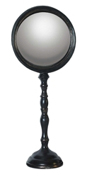 Classic eye table mirror XL, Authentic Models Item Number HA003