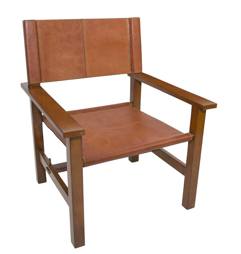 Cartagena Chair, Authentic Models Item Number MF139