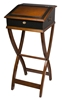 Desktop Lectern, Authentic Models Item Number MF144