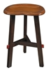 Artisan Stool, Medium, Authentic Models Item Number MF150