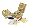 A-B-Seas Stamp Set, Authentic Models Item Number MS050A