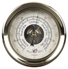 Captain's Barometer, Large, Authentic Models Item Number SC041