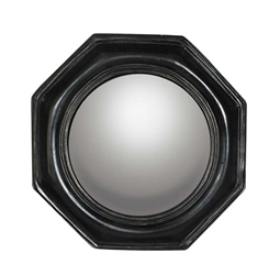Classic eye Wall Mirror XL, Authentic Models Item Number WD005