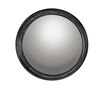 Classic eye Wall Mirror M, Authentic Models Item Number WD008