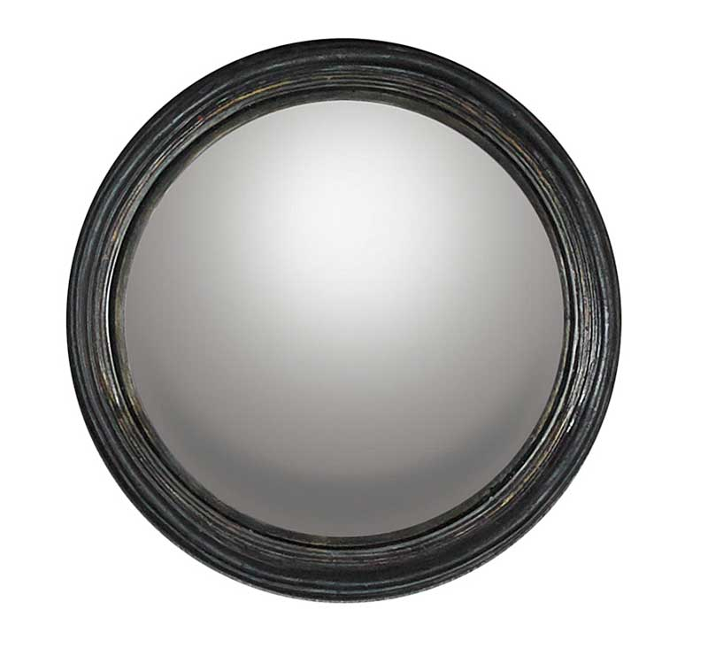 Classic eye Wall Mirror XXS, Authentic Models Item Number WD010