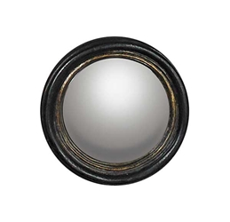 Classic eye Wall Mirror XXXS, Authentic Models Item Number WD011