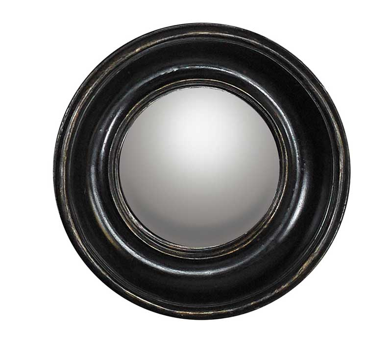Classic eye Wall Mirror S, Authentic Models Item Number WD012