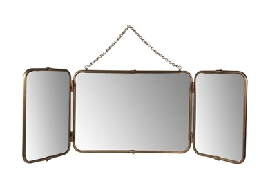 Mirror Frame, Authentic Models Item Number WD015