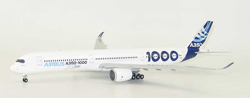Airbus House A350-1000 (1:200) - Special Clearance Pricing, JC Wings Diecast Airliners, LH2086