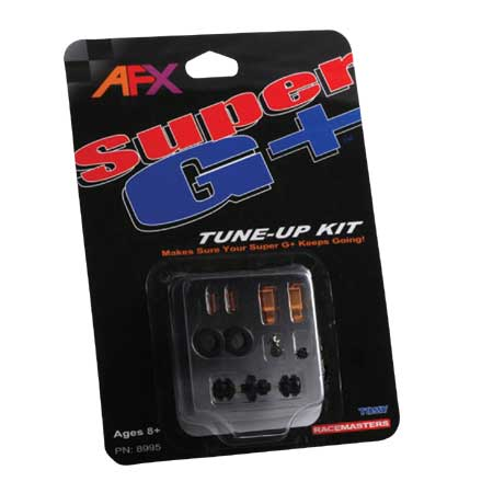 G+ Tune-Up Kit (1:64), AFX Slot Car Racing Item Number AFX8995